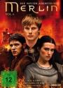 Merlin - Die neuen Abenteuer, Vol. 6