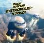 Mark Brandis - Metropolis Konvoi