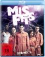 Misfits - Staffel 3 (Blu-Ray)