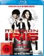 Mission I.R.I.S. (Blu-ray)