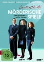 Agatha Christie: Mörderische Spiele - Collection 3