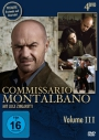 Commissario Montalbano - Volumen 3