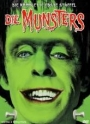 Die Munsters - Staffel 1