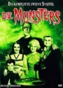 Die Munsters - Staffel 2