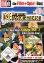 Die Film + Spiel Box (Die Drei Musketiere + Schatzinsel 2)
