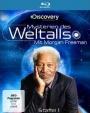 Mysterien des Weltalls mit Morgan Freeman - Staffel 1 (Blu-ray)