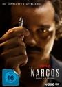 Narcos - Die komplette zweite Staffel