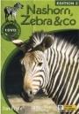 Nashorn, Zebra & Co – Edition 2