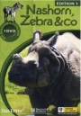 Nashorn, Zebra & Co – Edition 1