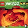 Lego Ninjago - 2. Staffel (CD 1)