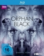 Orphan Black - Staffel 5 (Blu-ray)