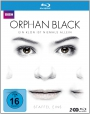Orphan Black - Staffel 1 (Blu-ray)