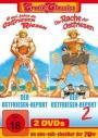 Erotik Classics: Der Ostfriesen-Report 1 und 2