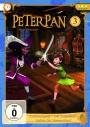 Peter Pan - Die Original-DVD zur TV-Serie, Folge 3