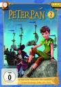 Peter Pan - Die Original-DVD zur TV-Serie, Folge 2