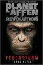Planet der Affen - Feuersturm: Die Vorgeschichte