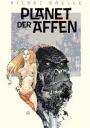 Pierre Boulle: Planet der Affen (Roman)