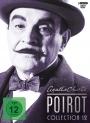 Agatha Christie - Poirot Collection 12