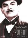 Agatha Christie - Poirot Collection 5