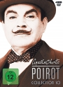 Agatha Christie - Poirot Collection 10