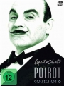 Agatha Christie - Poirot Collection 6