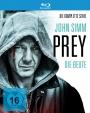 Prey - Die Beute, Die komplette Serie (Blu-ray)