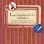 Raucherabschiedshörbuch - Viel Schall um Rauch