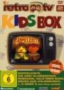 Retro TV Kids-Box