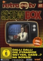 Retro TV Show Box