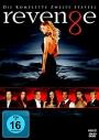 Revenge - Die komplette 2. Staffel