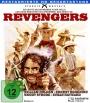 Revengers (Blu-ray)