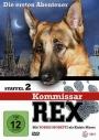 Kommissar Rex - Staffel 2