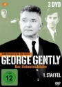 George Gently - 1. Staffel