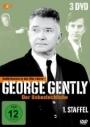 George Gently - 1. Staffel