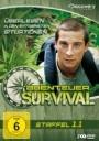 Abenteuer Survival - Staffel 1.1