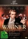 Die Richard Wagner Story