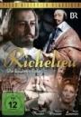 Richelieu - Der komplette 6-teilige Historienmehrteiler