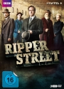 Ripper Street - Staffel 4