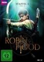 Robin Hood - Staffel 1 Teil 2