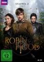 Robin Hood - Staffel 2, Teil 1
