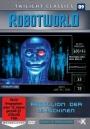 Robotworld - Rebellion der Maschinen