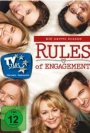 Rules of Engagement - Die dritte Season