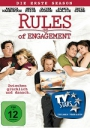 Rules of Engagement - Die erste Season