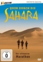 Quer durch die Sahara - Der ultimative Marathon
