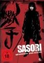 Sasori - Besessen von Rache (Uncut Version)