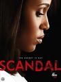 Scandal - Die komplette dritte Staffel