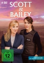 Scott & Bailey - Staffel 4