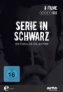 Serie in Schwarz - Suite Noire (8-Thriller-Collection)