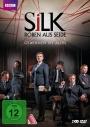 Silk - Roben aus Seide, Staffel 1