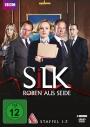 Silk. Roben aus Seide - Staffel 1-3